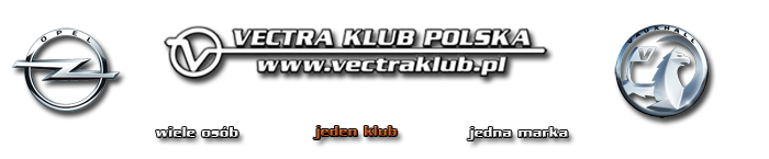 Vectra Klub Polska